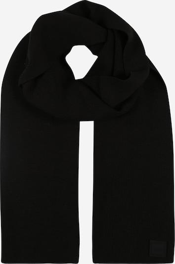 BOSS Sjaal 'Foxon' in de kleur Zwart, Productweergave