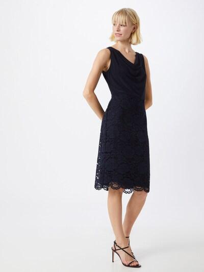 Lauren Ralph Lauren Sukienka 'ADITIANNA' w kolorze granatowym: Widok z przodu