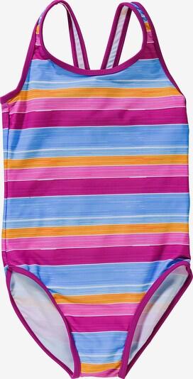 COLOR KIDS Badeanzug TULLA in mischfarben, Produktansicht