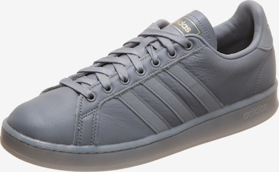 ADIDAS PERFORMANCE Sneaker 'Grand Court' in gold / grau, Produktansicht