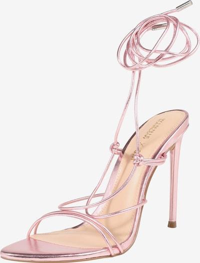 STEVE MADDEN Sandály 'BADGIRL' - zlatá / růžová, Produkt