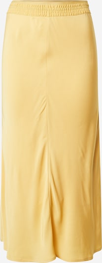 Calvin Klein Skirt in light yellow, Item view