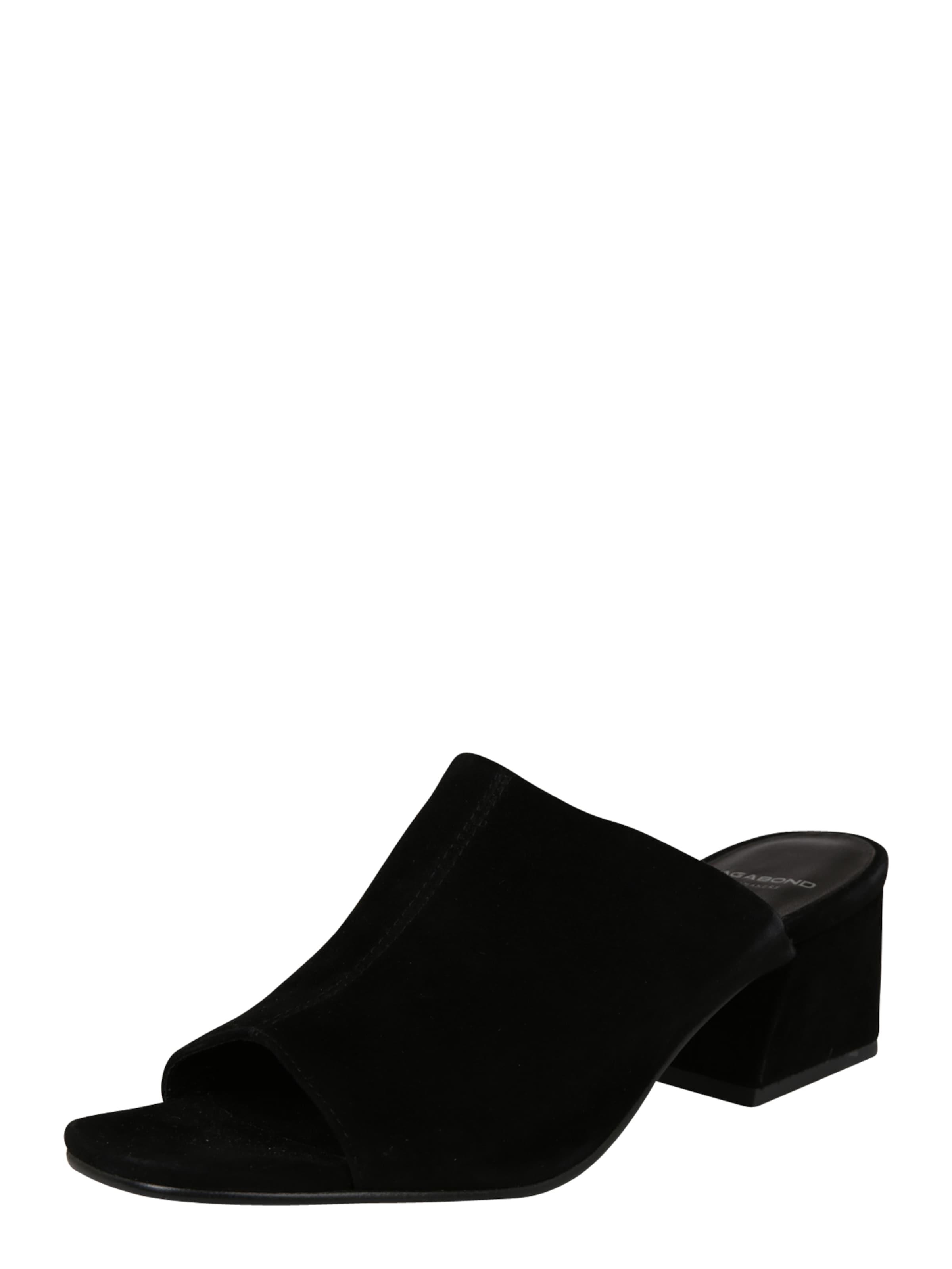 Chaussons 'elena' En Noir Shoemakers Vagabond 0kXZ8nNwOP