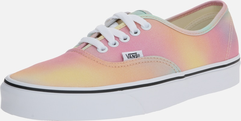 VANS Sneaker 'Authentic' in mischfarben, Produktansicht