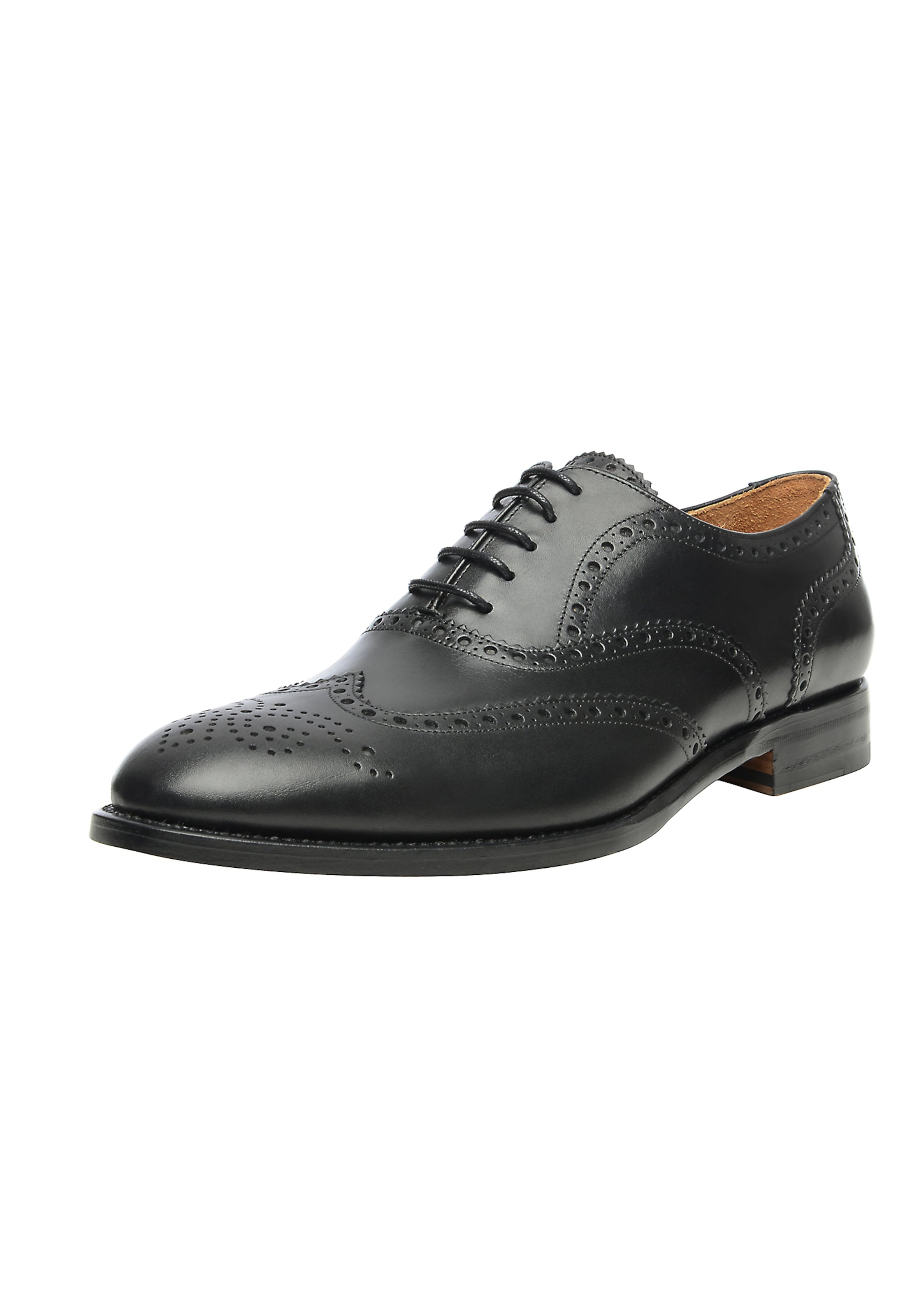 SHOEPASSION Businessschuhe  No. 560