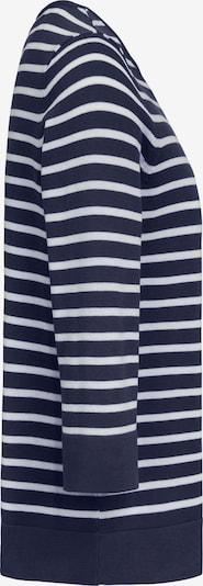 MYBC Trui in de kleur Blauw / Wit, Productweergave