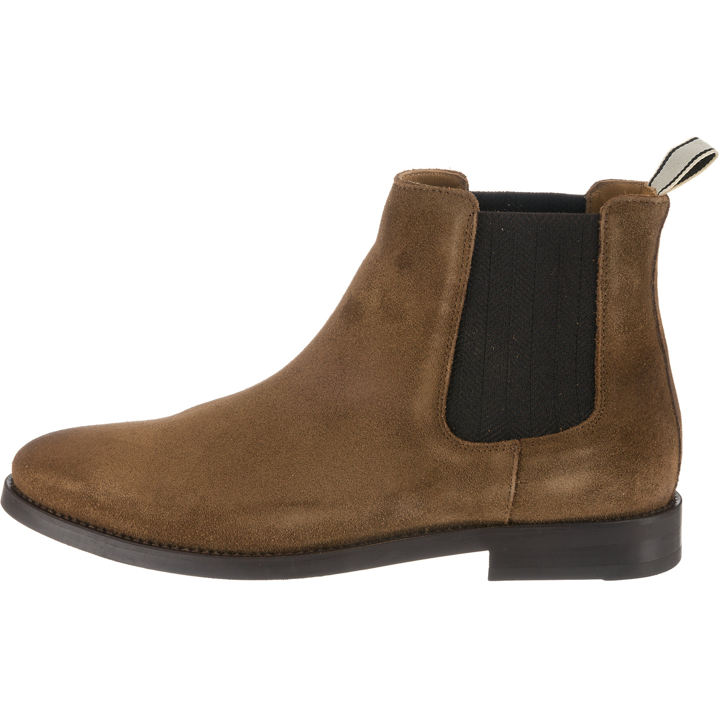 Chelsea 'max Gant In BraunSchwarz Boots ' nkN8OX0wP