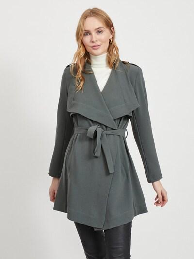 OBJECT Jacke in grasgrün, Modelansicht