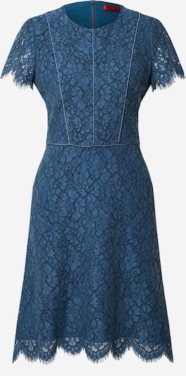 HUGO Koktejl obleka 'Keliese' | temno modra barva, Prikaz izdelka