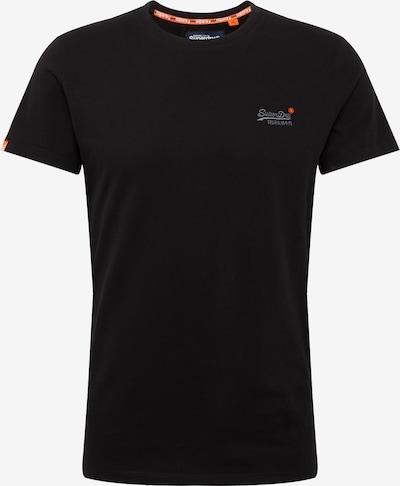 Superdry T-Shirt in schwarz, Produktansicht