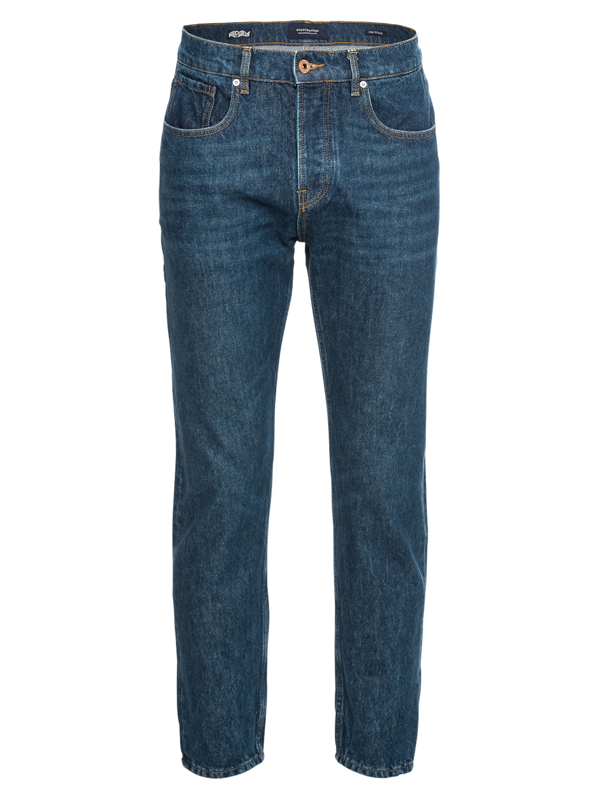 Shade' Blue NormSimple Denim Scotchamp; Soda In Jeans 'the H2WDYE9I