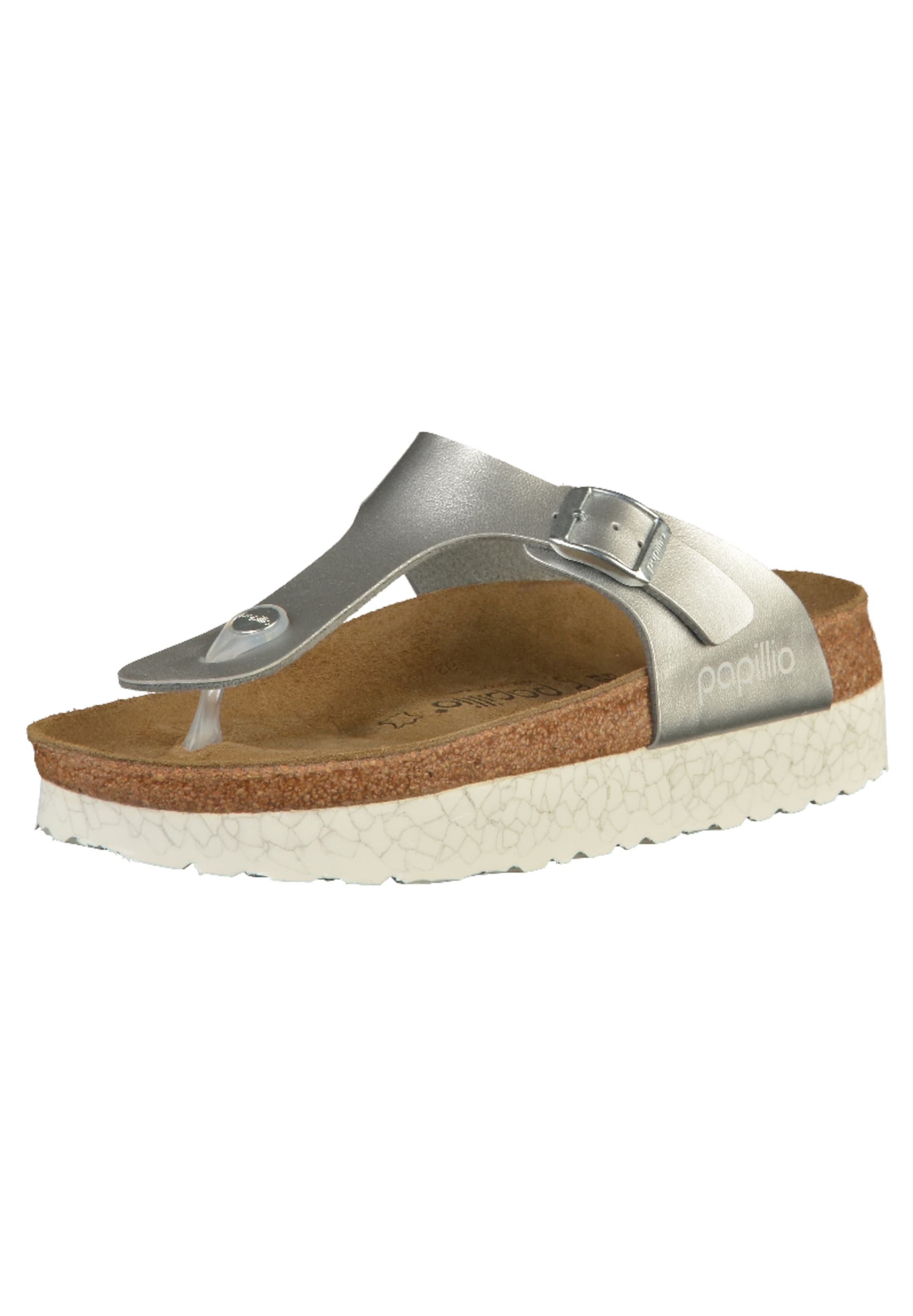 Haltbare Mode billige Schuhe PAPILLIO | Zehensteg 'Gizeh' Schuhe Gut getragene Schuhe