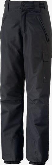 PROTEST Skihose in schwarz, Produktansicht