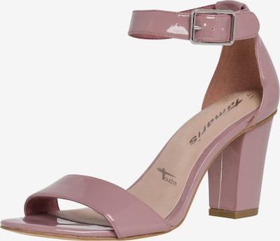 TAMARIS Sandalette in pink, Produktansicht