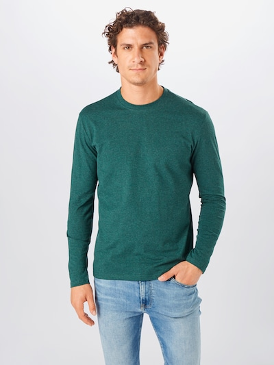 Tricou Only & Sons pe smarald: Privire frontală