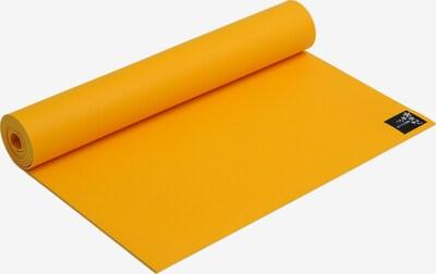 YOGISTAR.COM Yogamatte 'Sun' 4mm in gelb, Produktansicht