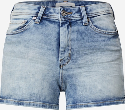 TOM TAILOR DENIM Shorts in blau, Produktansicht