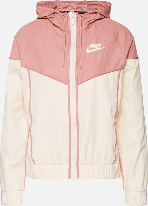Mi saison En Ancienne Sportswear Veste Nike PoudreRose iuOwXPkZT