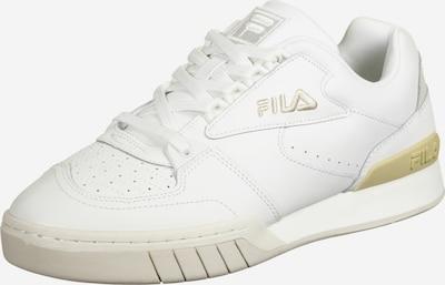 FILA Schuhe ' Netpoint ' in weiß, Produktansicht