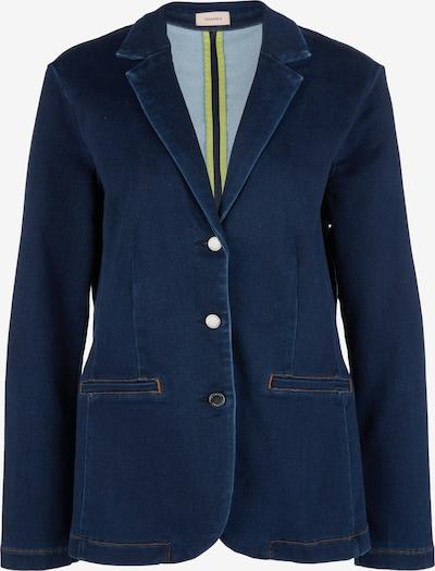 TRIANGLE Blazer in dunkelblau, Produktansicht