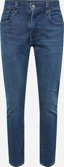 LEVI'S Jeans '512™' in blue denim, Produktansicht