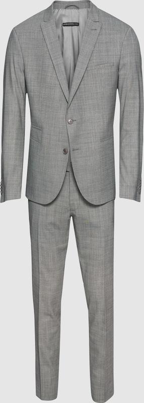 DRYKORN Anzug 'P-IRVING' in grau  Mode neue Kleidung