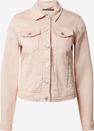 ONLY Jacke 'ONLTIA DNM JACKET BB BOX CRFCOLOUR WO DE' in beige, Produktansicht
