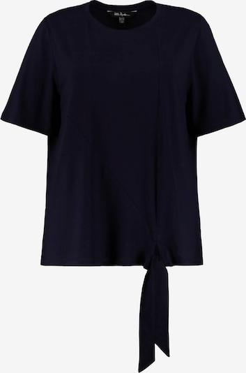 Tricou Ulla Popken pe albastru noapte, Vizualizare produs