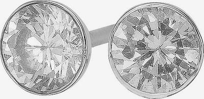 C-Collection Ohrringe in silber, Produktansicht
