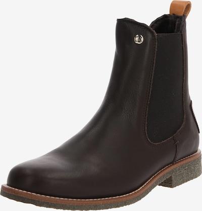 Chelsea batai 'Gillian Igloo travelling ' iš PANAMA JACK , spalva - tamsiai ruda, Prekių apžvalga
