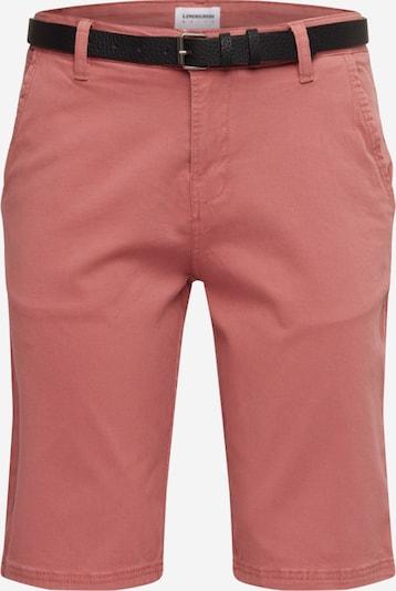 Lindbergh Shorts in rosa, Produktansicht