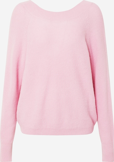 SELECTED FEMME Pullover in rosa, Produktansicht