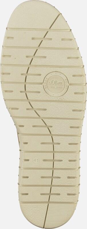 Haltbare Mode Schuhe billige Schuhe s.Oliver RED LABEL   Halbschuhe Schuhe Mode Gut getragene Schuhe f490a1