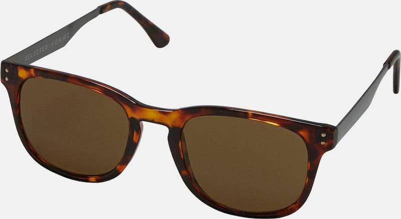SELECTED HOMME Einheitsgrößen Sonnenbrille