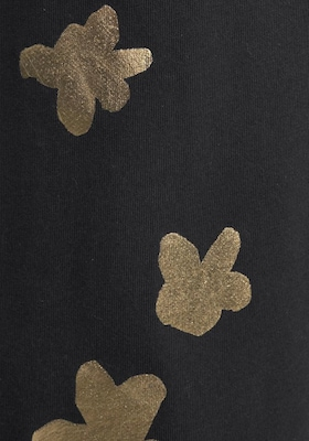 ARIZONA Pyjama in Goud / Zwart