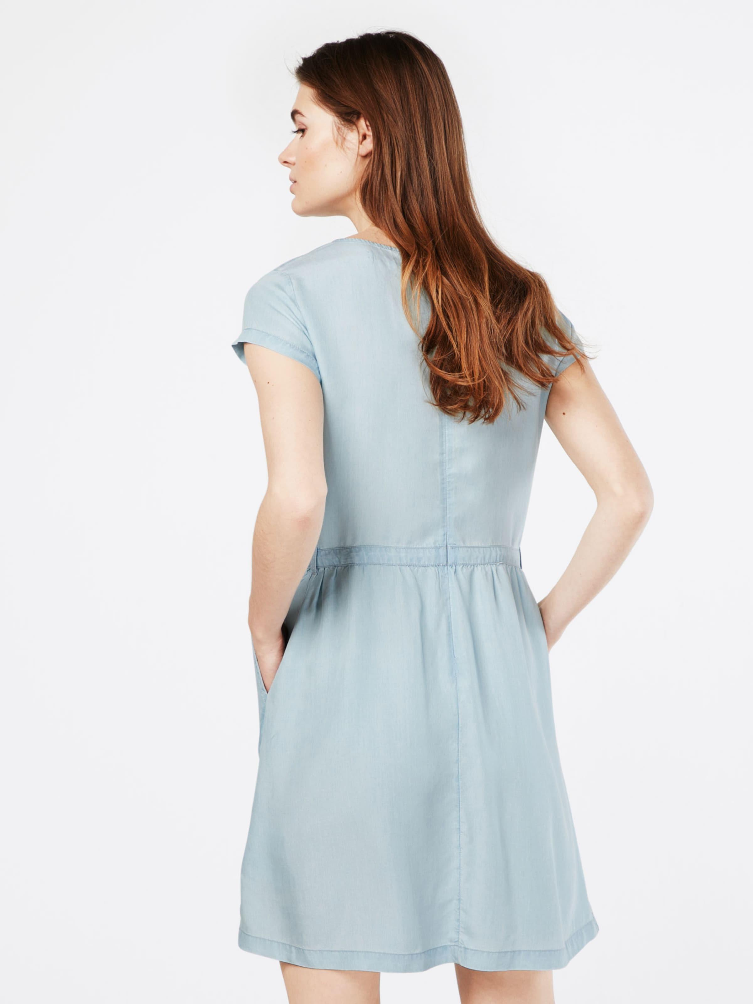 Günstig Kaufen Spielraum Store ABOUT YOU Kleid 'Clara' Freies Verschiffen Großhandelspreis Outlet Billige Qualität 0UyOpyzoz