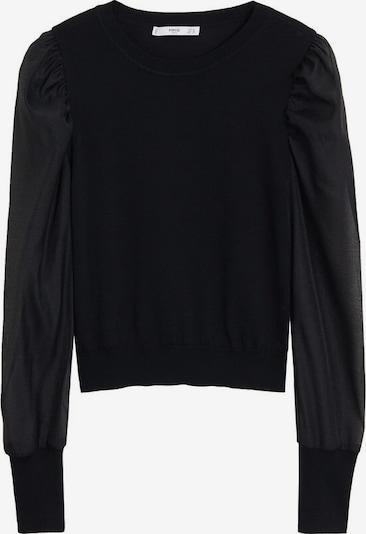 MANGO Pullover 'Elsa' in schwarz, Produktansicht