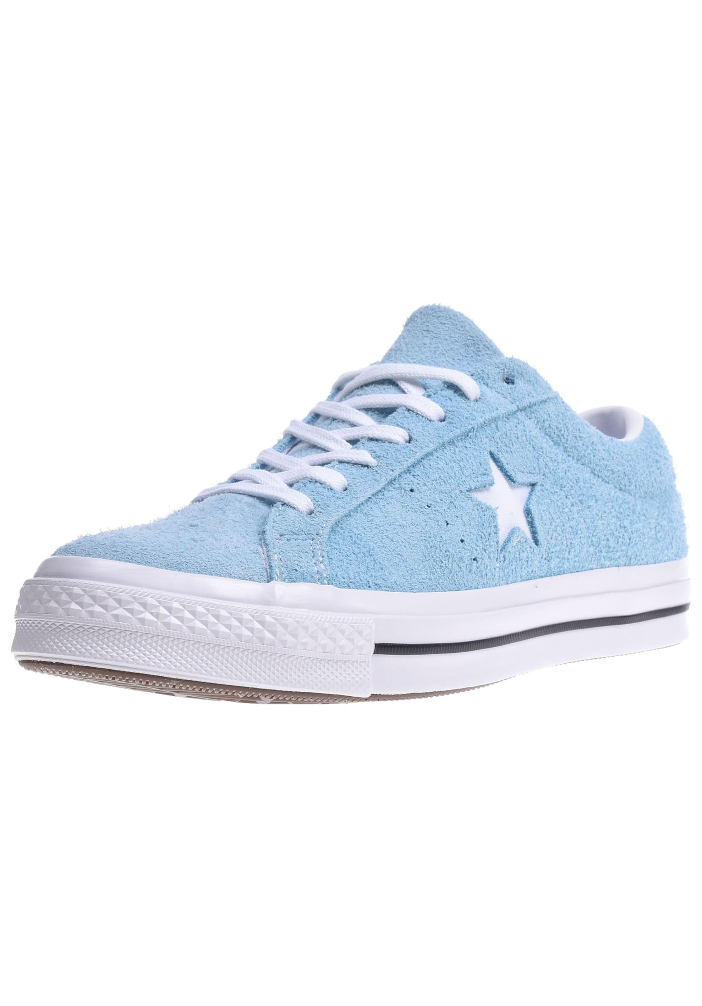 Shoreline' In Converse 'ox Sneaker Hellblau IYb7vmgy6f