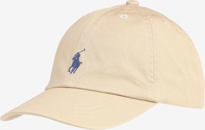 Pălărie 'COTTON-CLSC CAP-AC-HAT' Polo Ralph Lauren pe kaki, Vizualizare produs