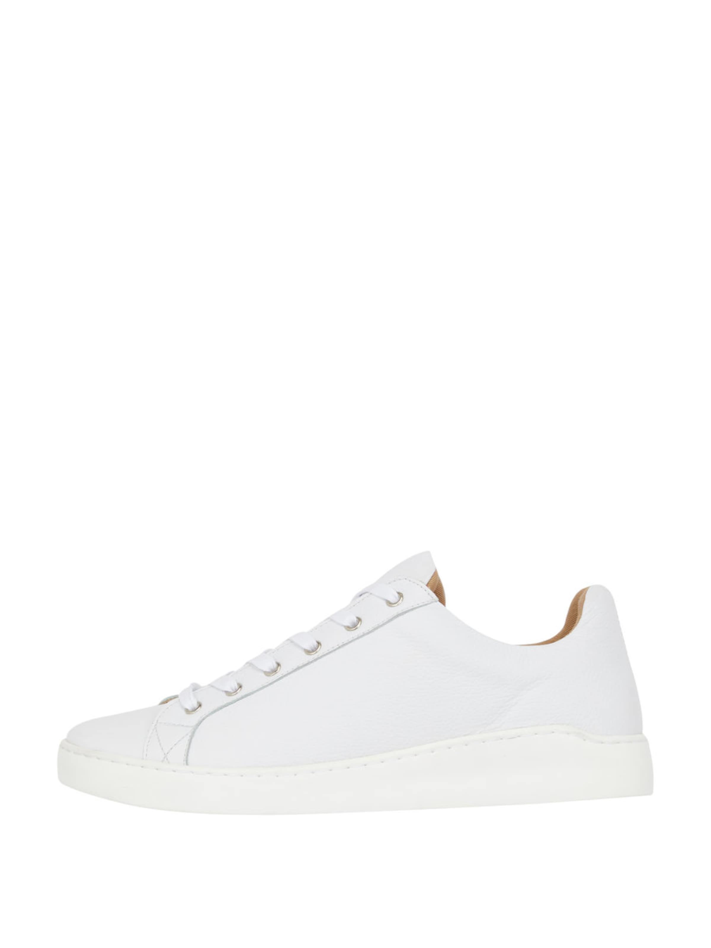 Bianco Sneaker Verschleißfeste billige Schuhe Hohe Qualität