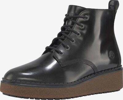 TIMBERLAND Schnürschuh in schwarz, Produktansicht