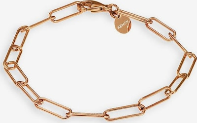 XENOX Armband 'Earth, X6292R/19' in rosegold, Produktansicht