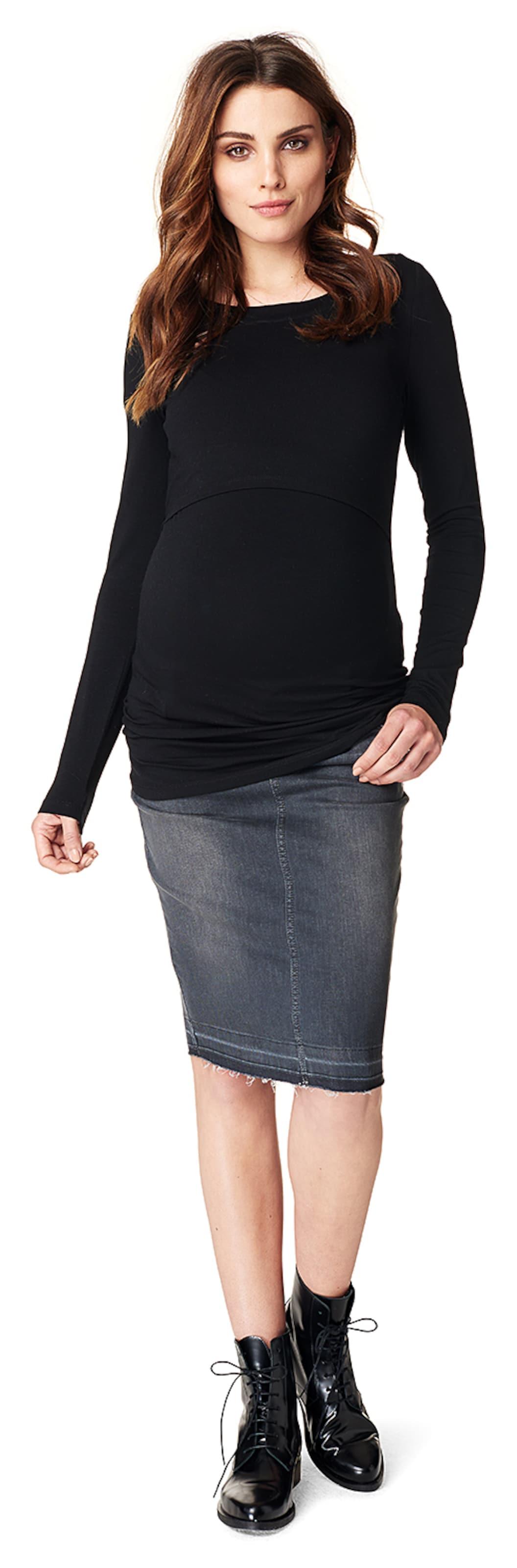 Umstandsrock In Grau Joy Noppies Jeans JclF1K