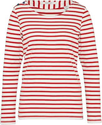SCOTCH & SODA Koszulka 'breton stripe'