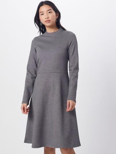OPUS Kleid 'Wonita' in dunkelgrau, Modelansicht