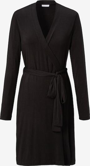 sassa Morgenmantel 'CASUAL COMFORT' in schwarz, Produktansicht