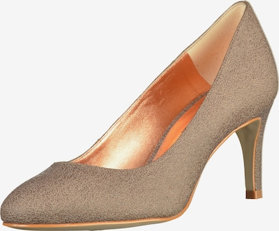 mellow yellow Pumps in taupe, Produktansicht