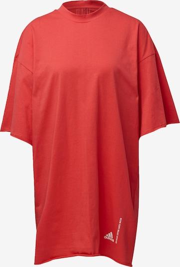 ADIDAS PERFORMANCE Kleid in hellrot / weiß, Produktansicht