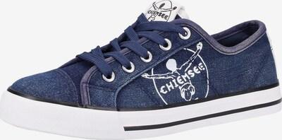 CHIEMSEE Sneaker in blau, Produktansicht