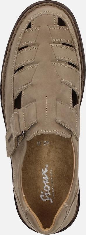 SIOUX Sandale Verschleißfeste Elcino Verschleißfeste Sandale billige Schuhe 3156b4